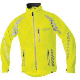 Image of an Altura High Visibility jacket