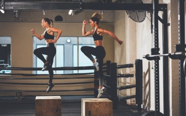 Fit mit HIIT – Hochintensives Intervalltraining fürs Fitnessstudio