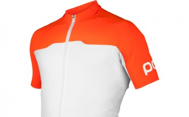 POC Essential AVIP short sleeve jersey review