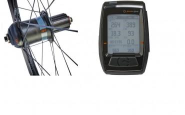 Produkttest: PowerTap G3 Alu Laufradsatz & Joule GPS