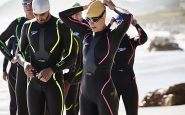 Triathlon Tipps: Freiwasserschwimmen für Anfänger