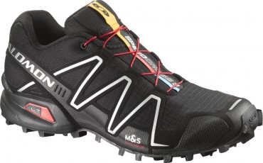 Salamon speedcross shoe image