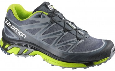 image of Salmon wings off road shoes