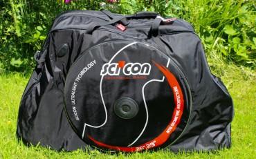 Scicon AeroComfort MTB 2.0 TSA Transporttasche