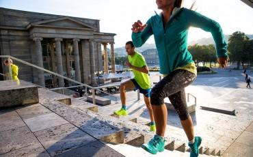 Traillauf Training auf Asphalt?