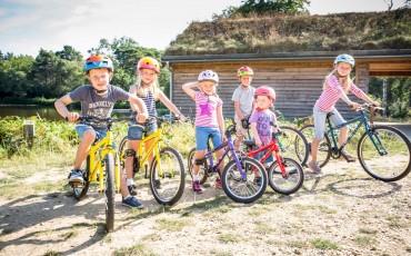 Kaufratgeber Kinderfahrräder