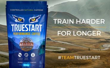 TrueStart Coffee: Koffein für Sportler