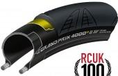 Continental Grand Prix 4000S II Rennrad Faltreifen