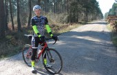 image of Chris Wright in Morvelo clothing