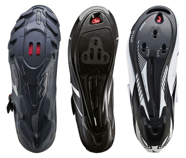 Sport Touring Cycling Shoes