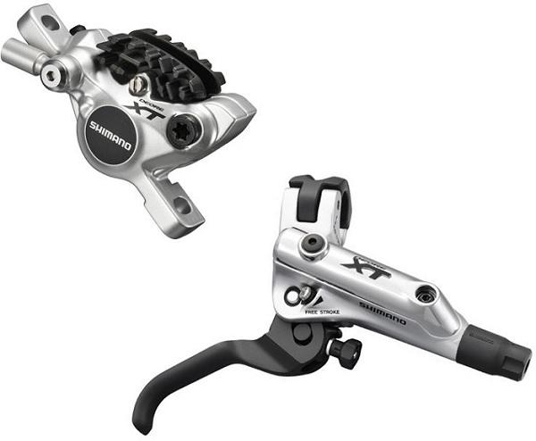 Kaufratgeber F 252 R Mountainbike Scheibenbremsen